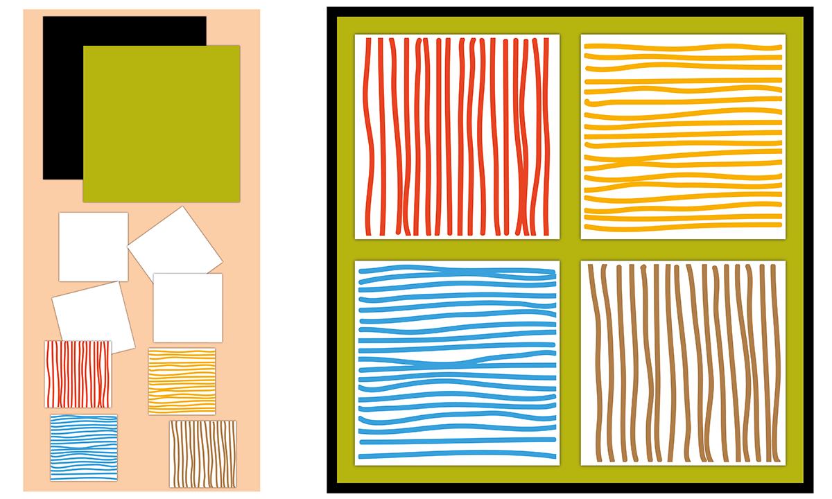 graphisme-maternelle-petite-section-les-traits-horizontaux-et-verticaux-réalisation-d-un-patchwork