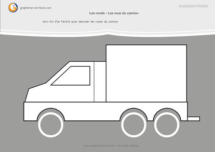 activité-graphisme-maternelle-petite-section-roues-pates-a-modeler