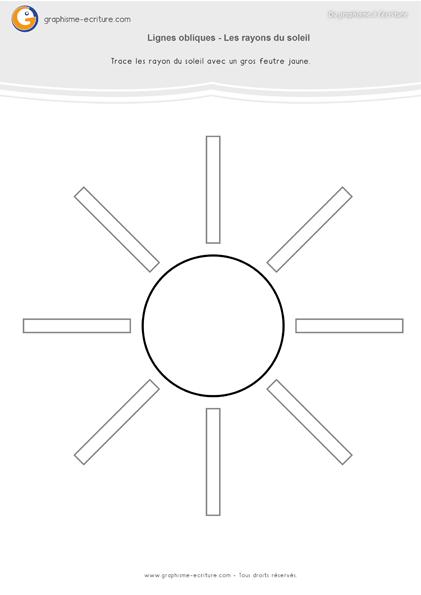 graphisme-maternelle-la-ligne-oblique-lignes-obiques-rayons-de-soleil