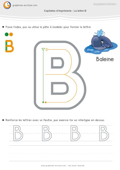 maternelle-ecriture-moyenne-section-ms-apprendre-à-écrire-capitales-imprimerie-lettre-b