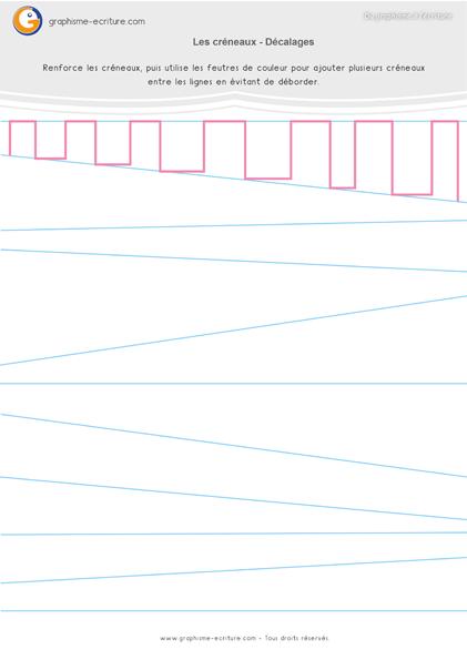 exercice-fiche-graphisme-écriture-moyenne-section-ms-créneaux